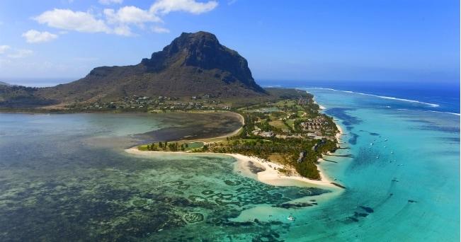 (ph Mauritius Tourism Promotion Authority)