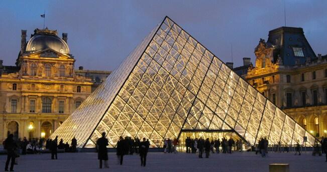 A spasso nella parigi dei misteri il sole 24 ore - Simboli di immagini della francia ...