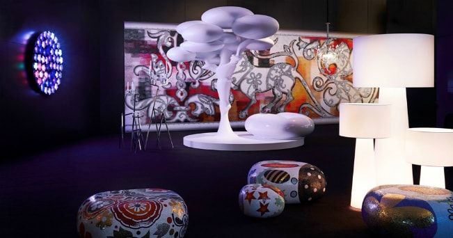La mostra dello Stedelijk Museum celebra 25 anni di carriera di Wanders (foto Courtesy of the artist)