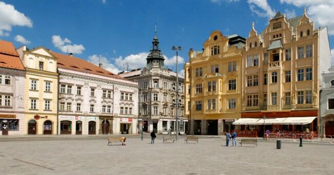 Piazza del mercato (ph IPA)