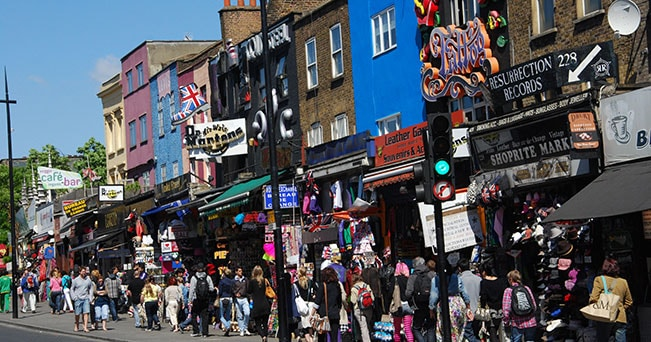 Camden Town (PH. IPA)