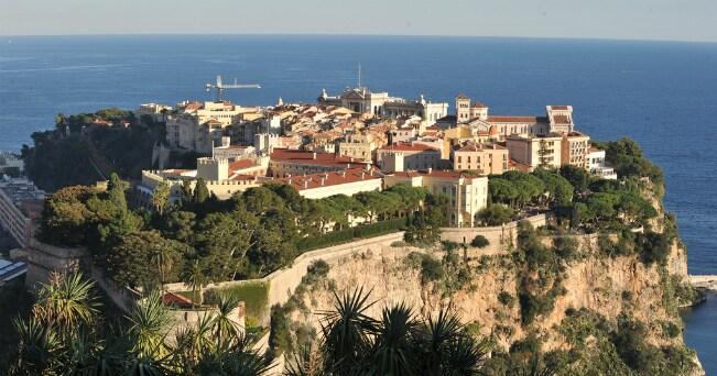La Rocca (ph Visit Monaco)