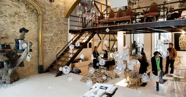 Lisbona shopping tra le botteghe del vintage e gli atelier della