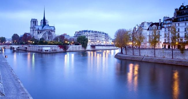 Parigi: weekend chic lungo la Senna