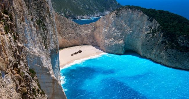 top 10 grecia, le isole più belle - il sole 24 ore