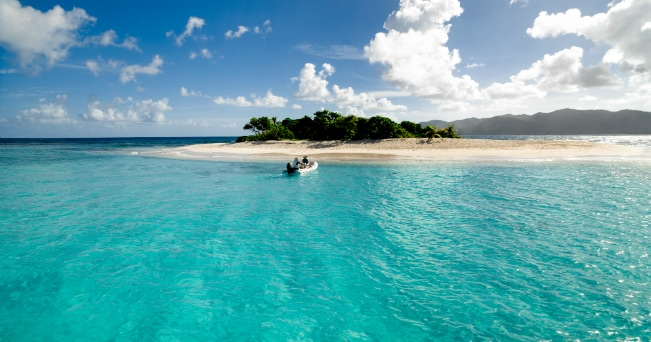 (©British Virgin Islands Tourism)