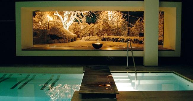 Una bio-spa tra i boschi delle Dolomiti bergamasche - Il Sole 24 ORE