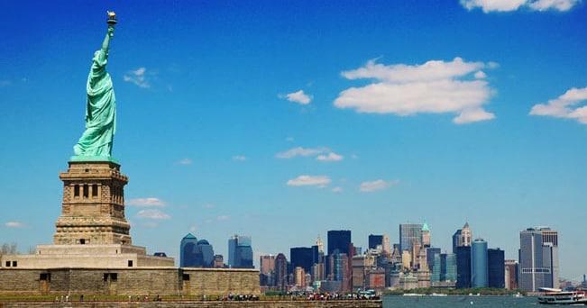Londra e new york per i manager tempo d 39 inglese il for Sistemazione new york