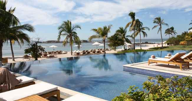Hotel i 10 migliori del mondo il sole 24 ore for Hotel piu belli al mondo