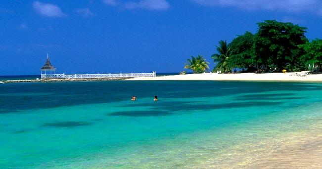 Giamaica, il ritmo sensuale dei Caraibi