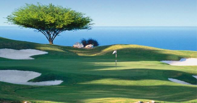 Il White Witch Golf del Ritz-Carlton Golf & Spa Resort (foto Ritz-Carlton Golf & Spa Resort)