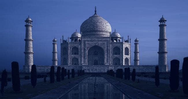 Il Taj Mahal (ph da TripAdvisor)