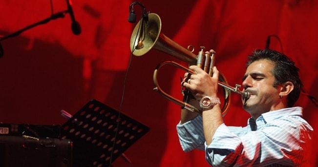 Paolo Fresu (foto Roberto Cifarelli)