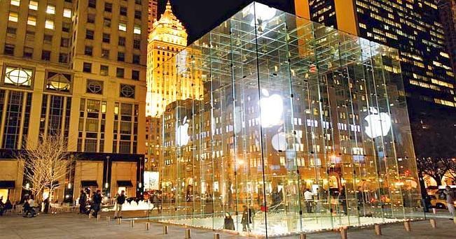 New york gli store che piacciono ai techno fan il for Craft stores in nyc