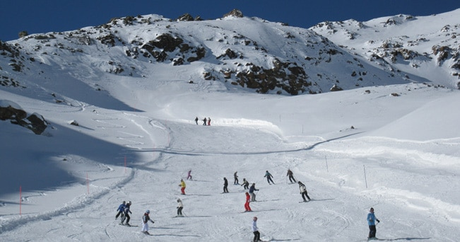 Neve e relax tra i monti. A Peio - Il Sole 24 ORE 50cf4ebad9a7