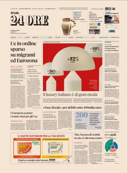 organismo italiano contabilità