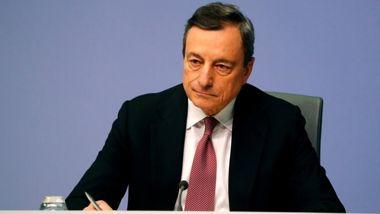 Bce In Diretta La Conferenza Stampa Di Mario Draghi Il Sole 24 Ore