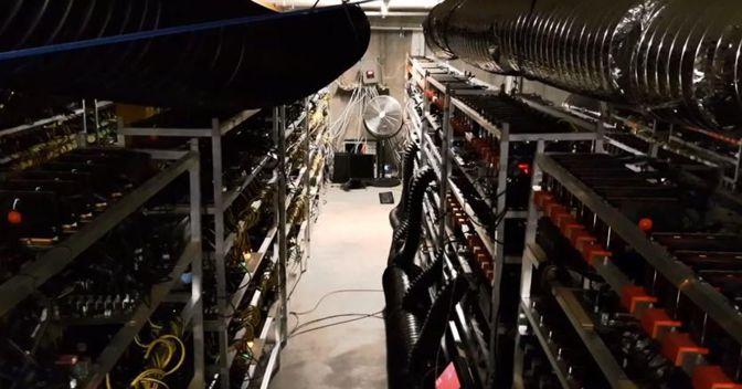 miniere nuvoloso bitcoin fidato bitcoin egitto