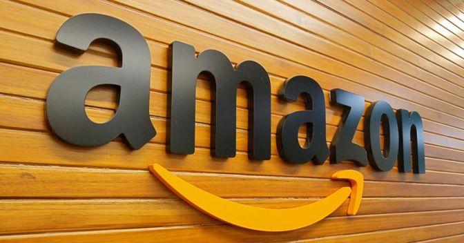 nuove foto lusso più vicino a Amazon, la crescita si è inceppata. Titolo giù in Borsa - Il ...