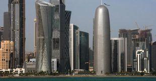 incontri filippina a Doha