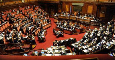 ultime notizie parlamento italia news sempre aggiornate