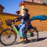 (Oslo European Green Capital 2019 / Oslo europeisk miljøhovedstad 2019)