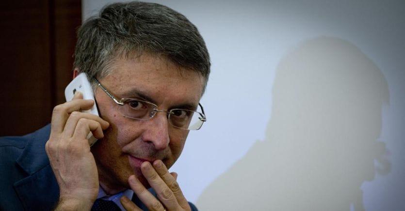 Cantone lascia la guida dell'Anac, «Ma la corruzione non è debellata»