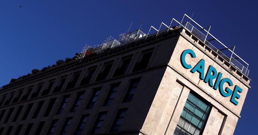 Carige, via libera alla conversione del bond da 313 milioni