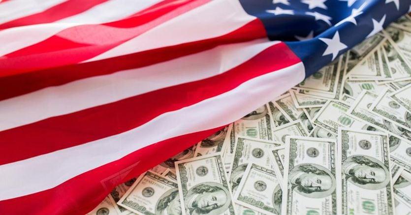 Trump e il Congresso raggiungono un accordo sul tetto del debito Usa