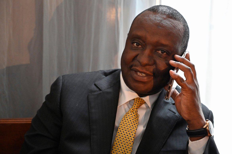 Kenya:ministro Finanze arrestato per corruzione, coinvolta la CMC Ravenna