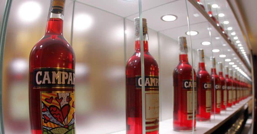 Campari scommette sul rum, punta alla francese Rhumantilles