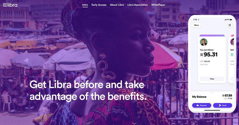 Si può già comprare Libra?Occhio alla prima truffa sulla valuta di Facebook