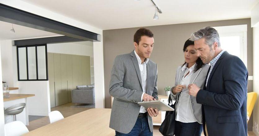 Il valore dei servizi offerti dagli agenti immobiliari