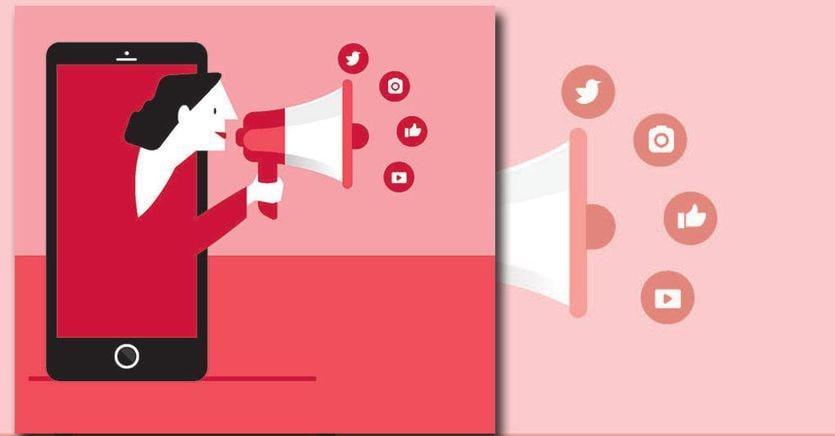 Influencer: regole e paletti per il marketing su web e social