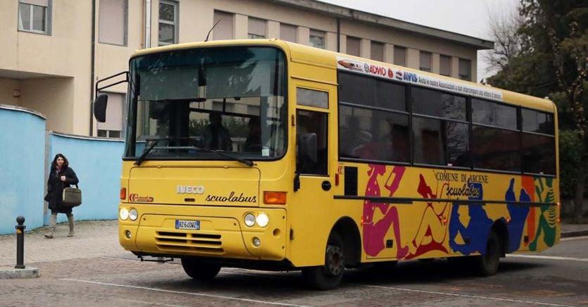 Il trasporto scolastico è un rebus
