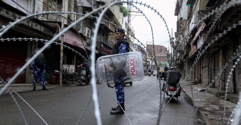 Kashmir, una Palestina sull'Himalaya