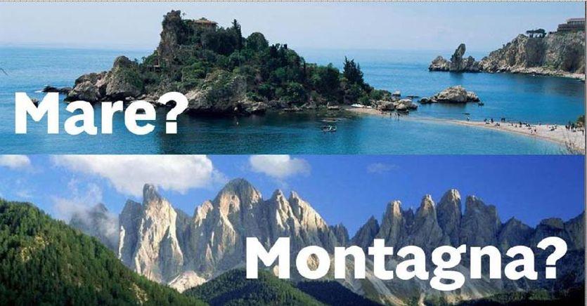 """#SummerGame24, sfida di """"lusso"""" tra Portofino e Cortina"""
