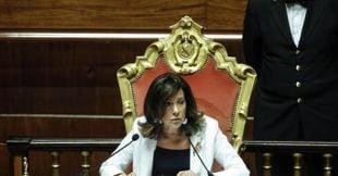 Senato Calendario.Conte In Senato Il 20 Agosto Passa Linea M5s Pd Salvini