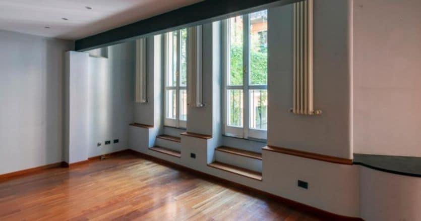 Milano, in vendita all'asta tre appartamenti del Demanio. Offerte entro il 15 ottobre