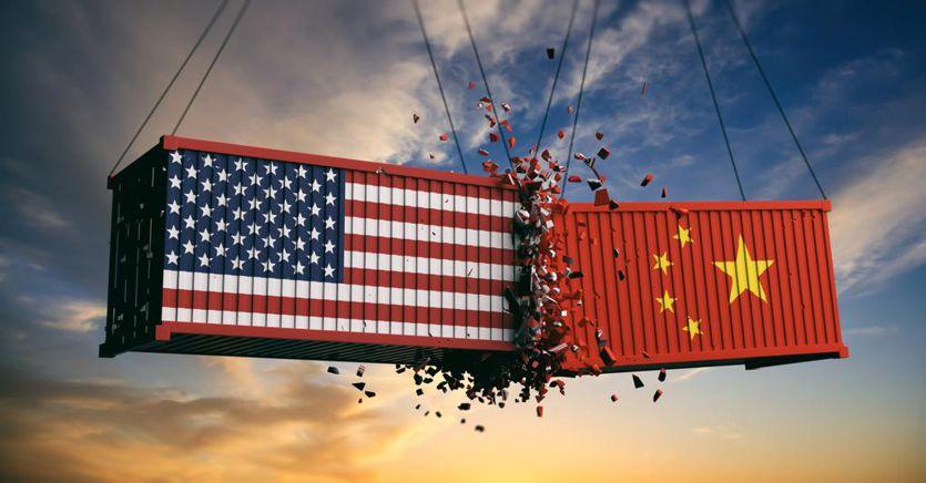 Il paradosso di Trump: vuole Wall Street forte ma i dazi destabilizzano i mercati