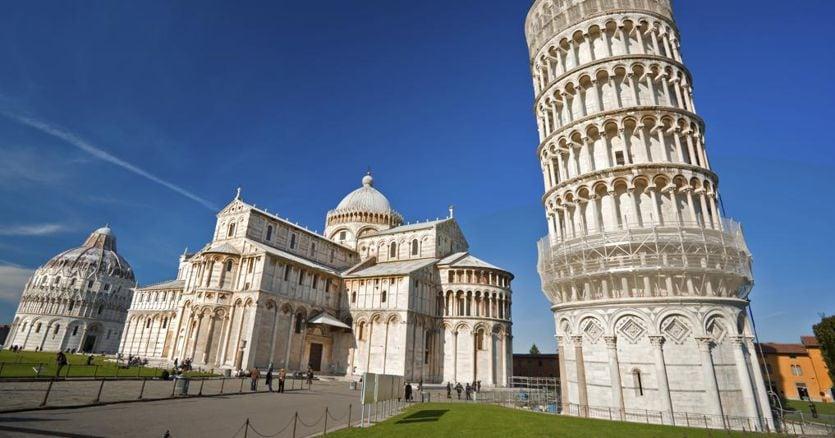 Le nostre Oxford e Cambridge sono a Pisa: S. Anna e Normale nella top ten