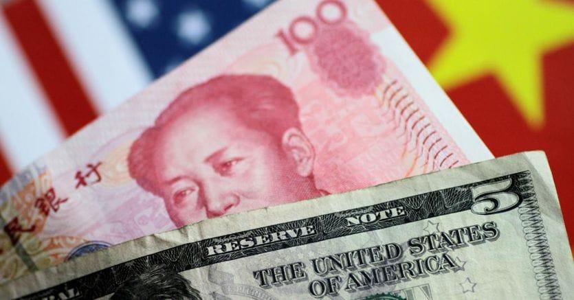 """Usa-Cina, il Tesoro dichiara formalmente Pechino """"manipolatore di valuta"""""""