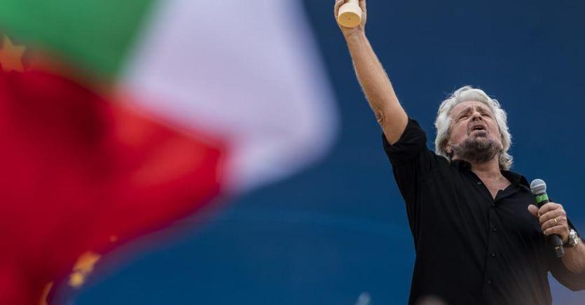Crisi di governo, Renzi: non faccio accordicchi segreti con M5s o FI