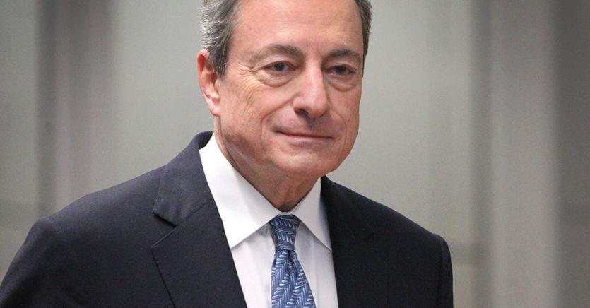 Draghi, dal Mit di Boston alla Bce fino alla panchina. Ma per quanto?