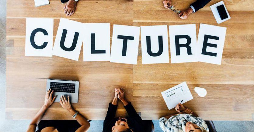 Per creare ricchezza e lavoro bisogna investire nella cultura