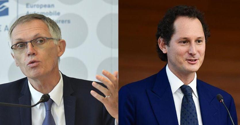 Fca-Psa, accordo per fusione alla pari: sarà il quarto gruppo mondiale. Sinergie per 3,7 miliardi