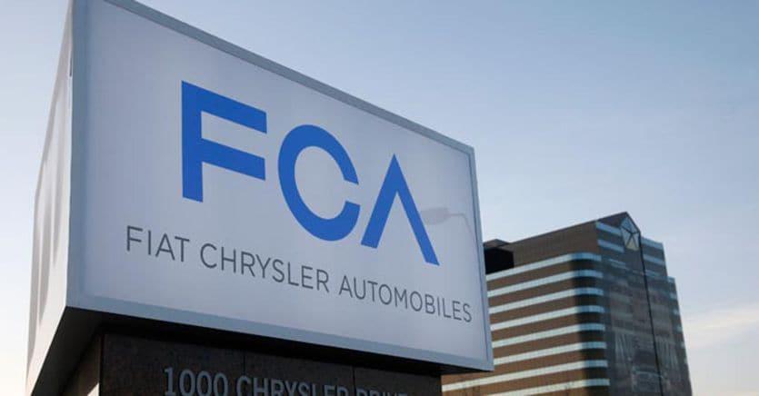 Nozze Fca-Psa:un tesoro per gli azionisti Fca. In un anno cedole per 8,5 miliardi