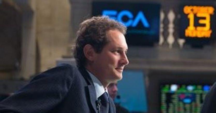 Psa-Fiat, la fusione alla pari «regala» un premio cash a Elkann e ai soci Fca