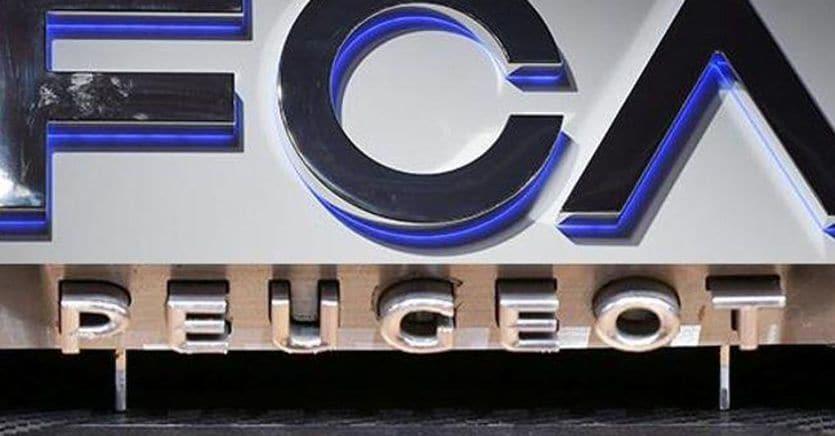 Psa-Fca, dai Cda sì all'accordo. Ai soci Fiat maxi dividendo da 5,5 miliardi