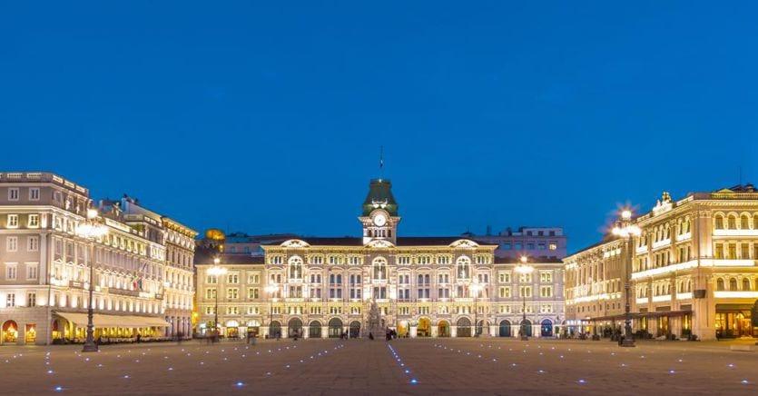 Rischio finanziario: Trieste la più affidabile, Crotone, Barletta, Agrigento le peggiori - Il Sole 24 ORE